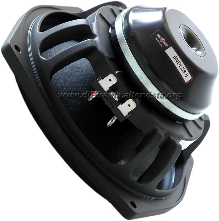 b c speakers 6ndl38-8 post
