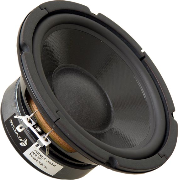 dayton-audio-dc160-8-woofer-6-5-8-ohm-100-wmax