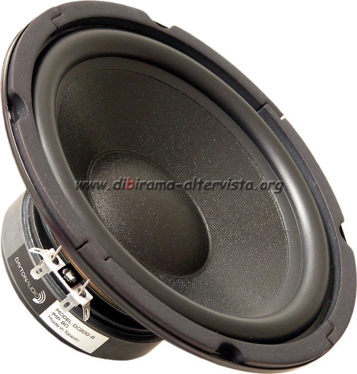 dayton-audio-dc200-8-woofer-8-8-ohm-100-wmax