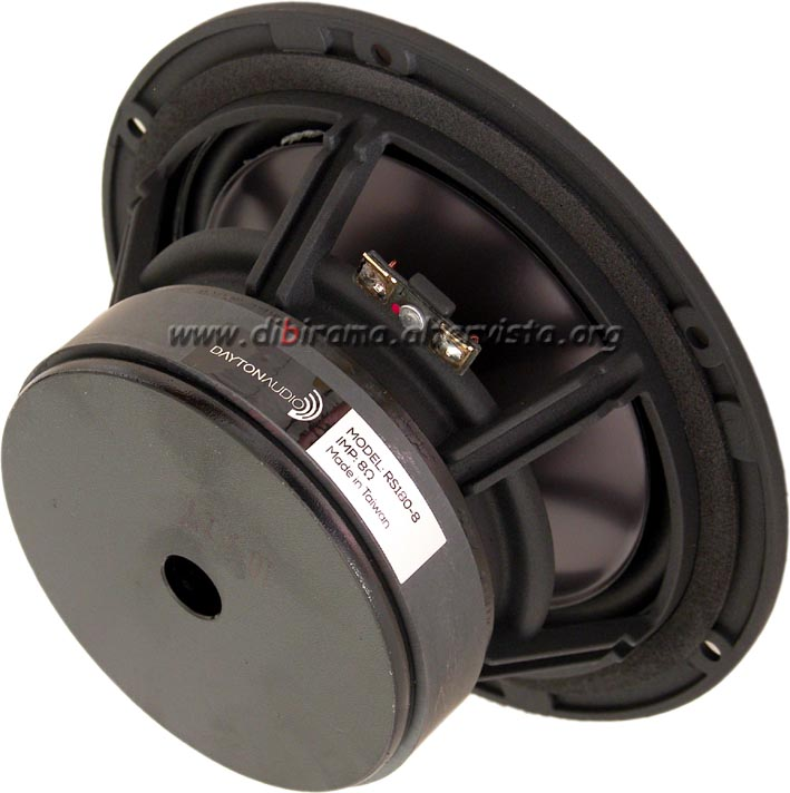 dayton audio rs180-8 post