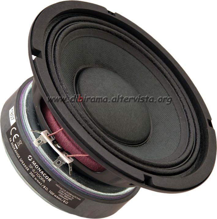 monacor-sp-6-100pa-mid-woofer-6-5-8-ohm-200-wmax