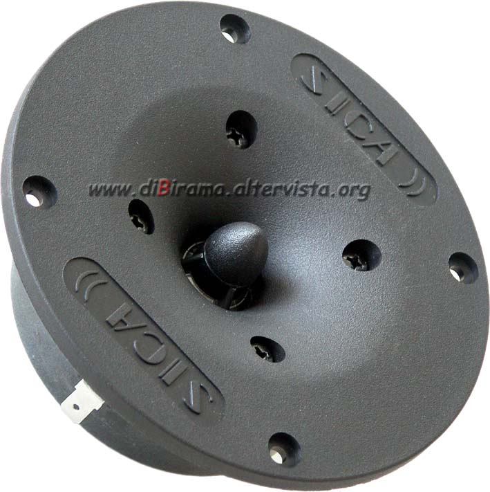 sica cd130.26-380ff-8 front