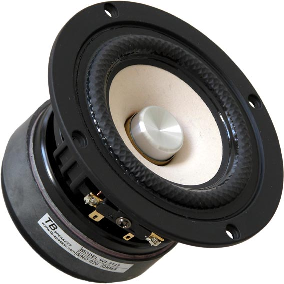 tb speakers w4 2142 front
