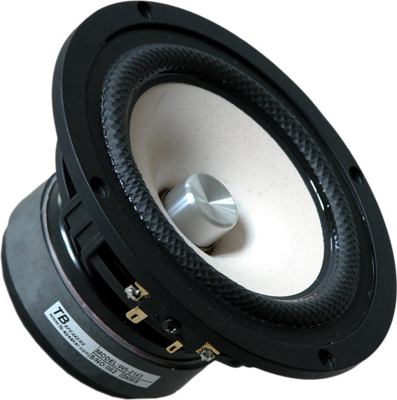 tb speakers w5 2143 front