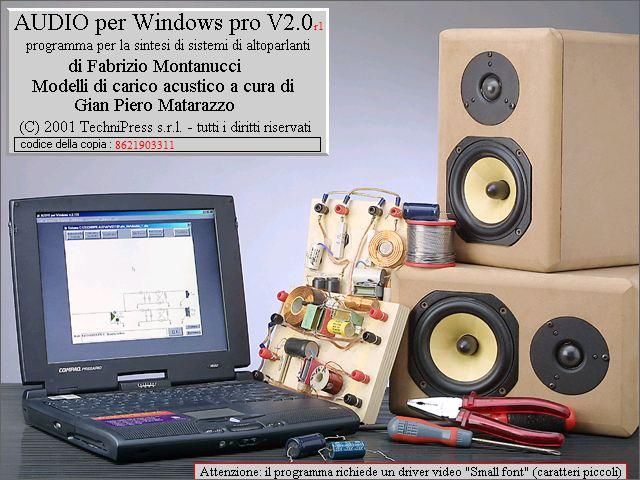 audio for windows tutorial